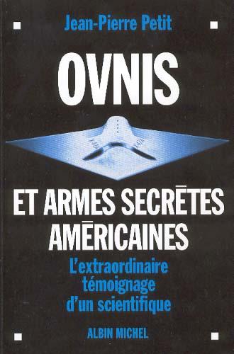 Ovnis et armes secretes americaines