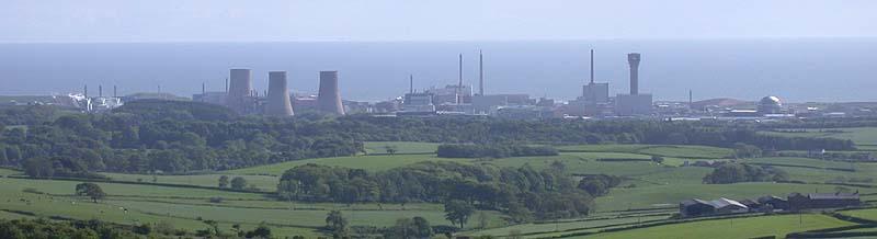 EDF s'engage à suivre le rapport britannique sur le nucléaire